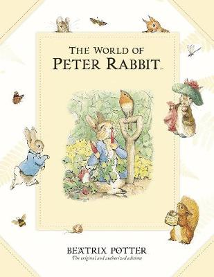 The World of Peter Rabbit Collection 1: Peter Rabbit