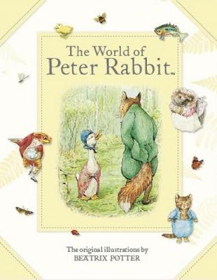 The World of Peter Rabbit Collection 2: J Puddle-Duck