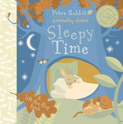 Peter Rabbit: Sleepy Time