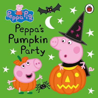 Peppa Pig: Peppa's Pumpkin Party
