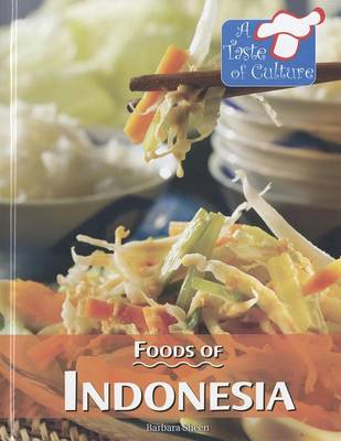 Foods of Indonesia