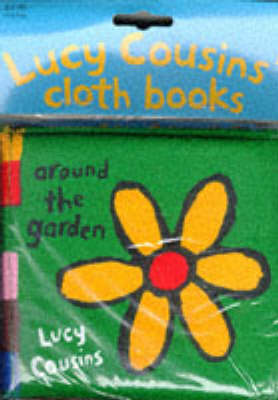 Around The Garden Cloth Book