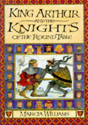 King Arthur And The Knights Of The Round