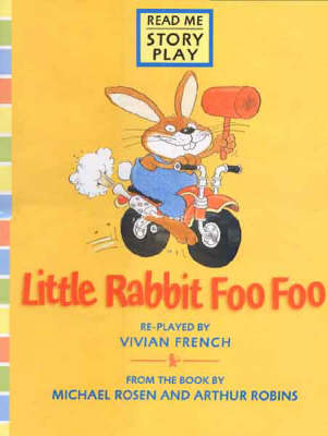 Little Rabbit Foo Foo Rmsp Big Book