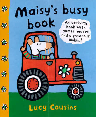 Maisy's Busy Book