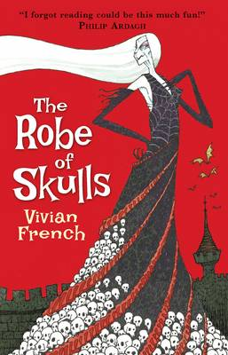 The Robe of Skulls: The First Tale from the Five Kingdoms