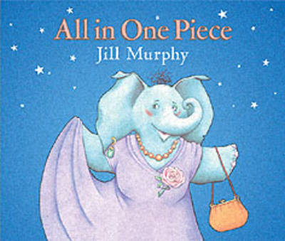All In One Piece Board Book