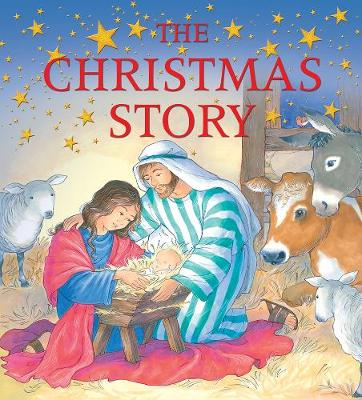 The Christmas Story Book.Book Reviews For The Christmas Story Toppsta
