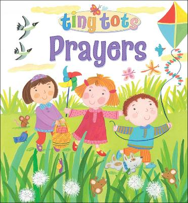 Tiny Tots Prayers