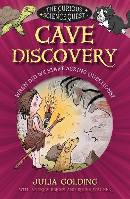 Cave Discovery: When did we start asking questions?