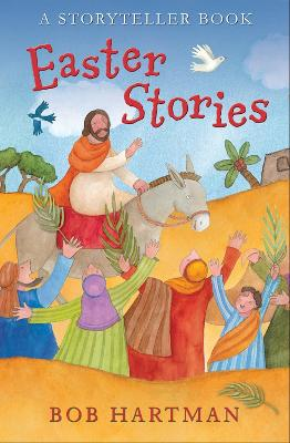 Easter Stories: A Storyteller Book