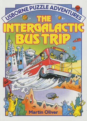 The Intergalactic Bus Trip