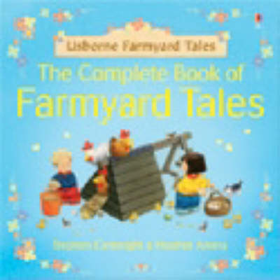 Complete Luxury Farmyard Tales