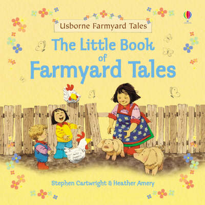 Little Book Of Farmyard Tales