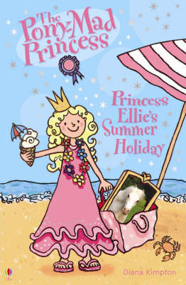 Princess Ellie's Summer Holiday