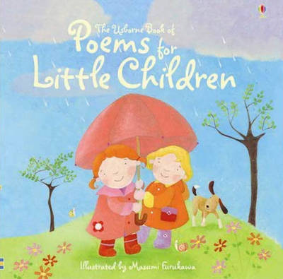 Poems for Little Children