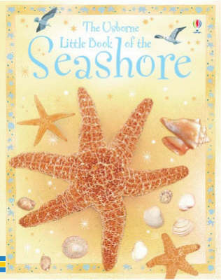 Little Book Of The Seashore