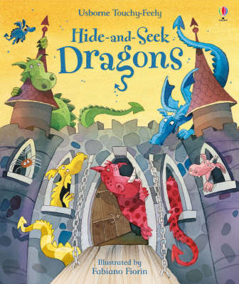 Hide-and-Seek Dragons