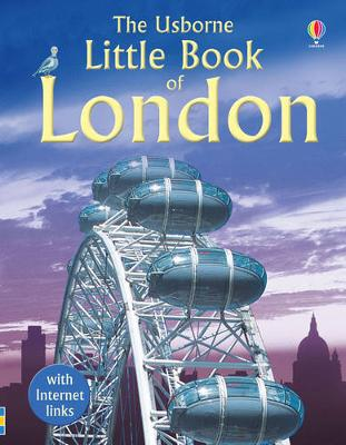 Little Book of London