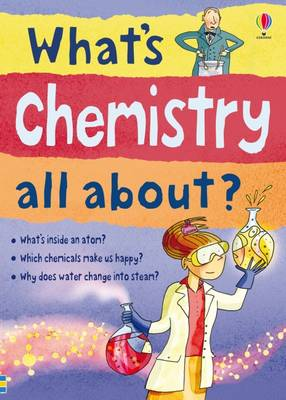 What's Chemistry All About?