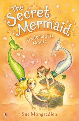 The Secret Mermaid Underwater Magic
