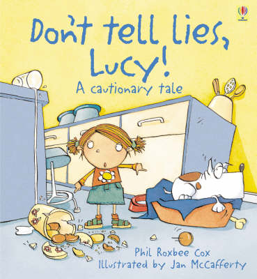 Don't Tell Lies, Lucy