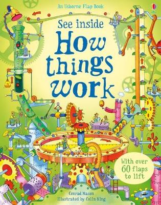 How Things Work: See Inside