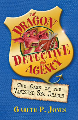 Case of the Vanished Sea Dragon