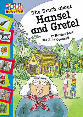 Hopscotch: The Truth About Hansel and Gretel