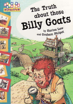 Hopscotch: The Truth About Those Billy Goats