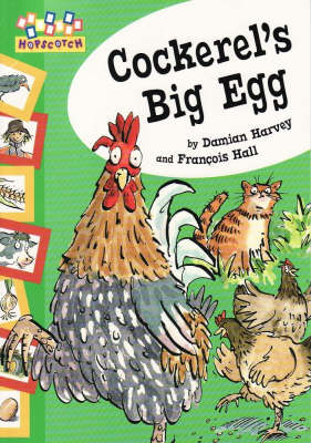 Cockerel's Big Egg