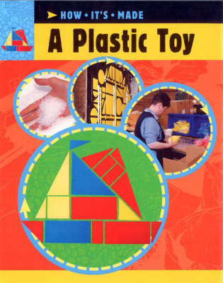 How It's Made: A Plastic Toy