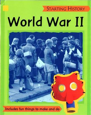 Starting History: World War Two