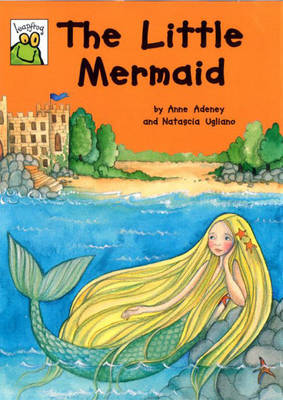 Leapfrog Fairy Tales: The Little Mermaid