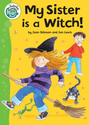 Tadpoles: My Sister Is A Witch