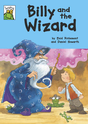 Leapfrog: Billy and the Wizard