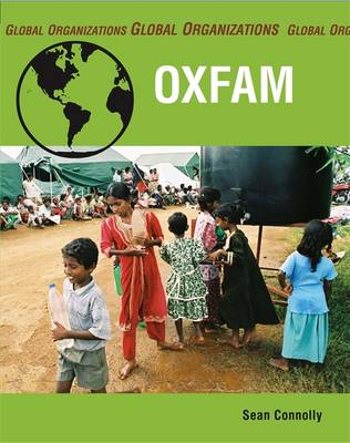 Global Organisations: OXFAM