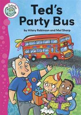 Tadpoles: Ted's Party Bus
