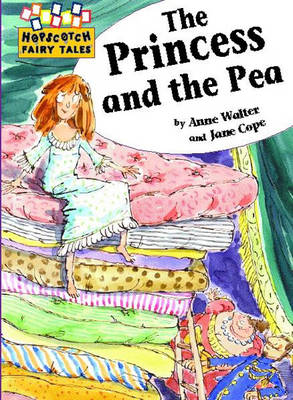 Hopscotch: Fairy Tales: The Princess and the Pea