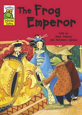 Leapfrog World Tales: The Frog Emperor