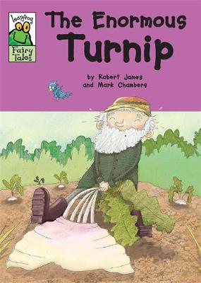 Leapfrog Fairy Tales: The Enormous Turnip