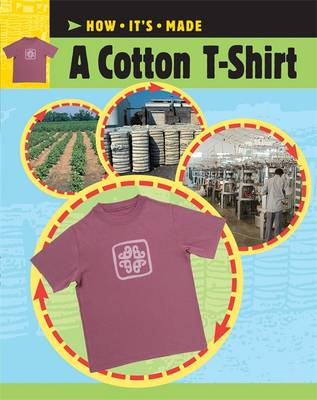 How It's Made: A Cotton T-Shirt