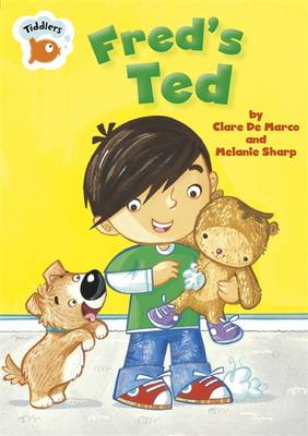 Tiddlers: Fred's Ted