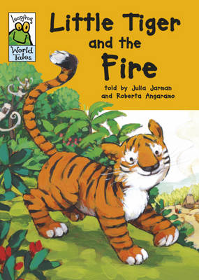 Little Tiger and the Lost Fire