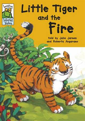 Leapfrog World Tales: Little Tiger and the Fire