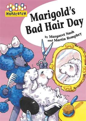 Marigold's Bad Hair Day