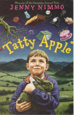 Tatty Apple