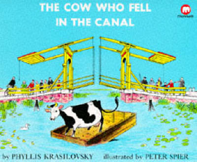 The Cow Who Fell in the Canal