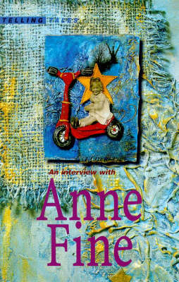 Interview with Anne Fine