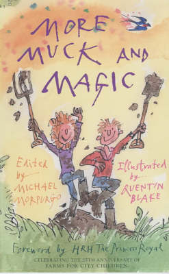 More Muck and Magic: Stories from the Countryside